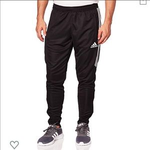 Adidas. Men's S Climacool Joggers in Black